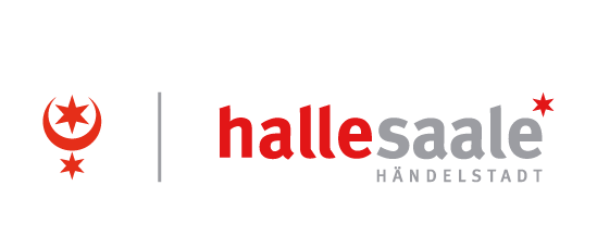 Logo Halle Saale