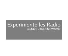Experimentelles Radio Weimar