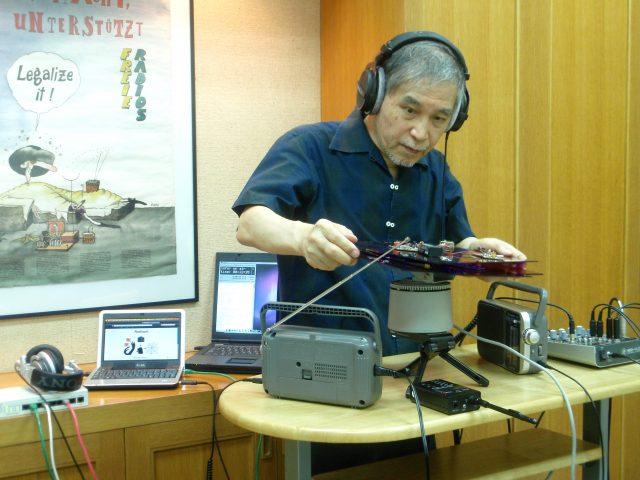 Tetsuo Kogawa