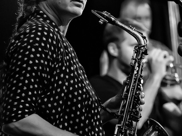 Caroline Kraabel (photo: Guiseppe Tamponi)