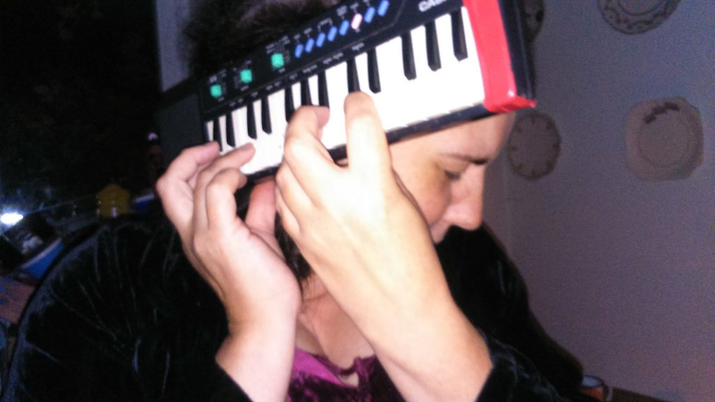 Lucinda Guy