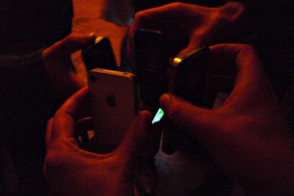 handsphones